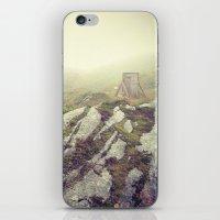 Norway iPhone & iPod Skin