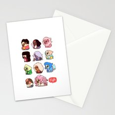 Puglie Universe Stationery Cards
