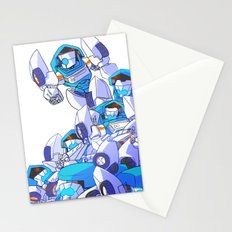 Pile of Tailgates Stationery Cards