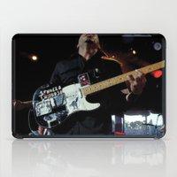 Tom Morello - Rage Against the Machine /AUDIOSLAVE iPad Case