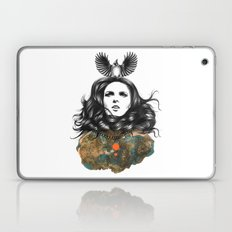 US AND THEM / THE OATH Laptop & iPad Skin