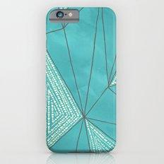 st peters-burg iPhone 6 Slim Case
