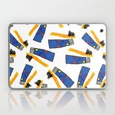 responsible kids II Laptop & iPad Skin