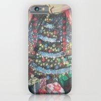 Christmas Morn iPhone 6 Slim Case