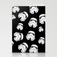 Stormtroopers Stationery Cards