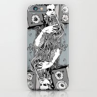 Double Stereo Moses iPhone 6 Slim Case