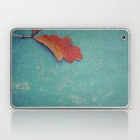 Autumn Color, Autumn Lig… Laptop & iPad Skin