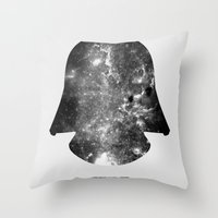 Star Wars - A New Hope Throw Pillow