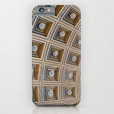 Squares #2 iPhone 6 Slim Case