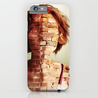 iPhone & iPod Case featuring Complexity in a jaded world by Richard George Davis