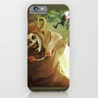 The Lich iPhone 6 Slim Case