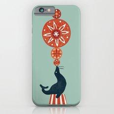 Circus Seal Slim Case iPhone 6s