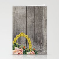 Isabella Stationery Cards