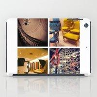 Love Design, Interiors iPad Case