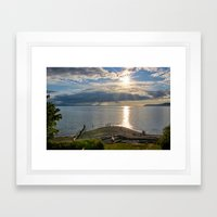 Photographers Dream Framed Art Print