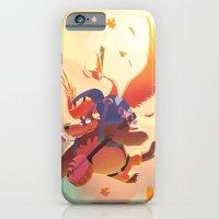 Banjo Kazooie iPhone 6 Slim Case