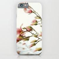 Portraits Of Spring - II… iPhone 6 Slim Case