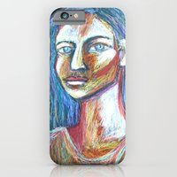 She iPhone 6 Slim Case