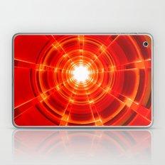 Red Scope Laptop & iPad Skin