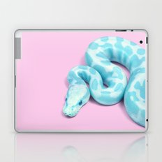 BLUE SNAKE Laptop & iPad Skin