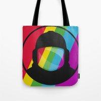 Retronaut. Tote Bag