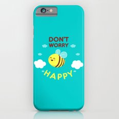 Buzzing life! iPhone 6s Slim Case