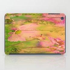 Summer full of Romance iPad Case