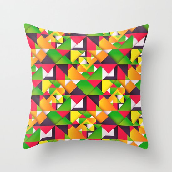 Vitta Throw Pillow