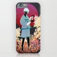 The Tale Of The Karma De… iPhone 6 Slim Case