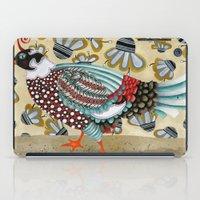 Pheasant Noble iPad Case