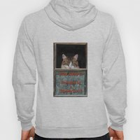 Scaredy Cat Hoody