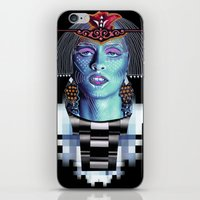 ::Goddess Of Orient:: iPhone & iPod Skin