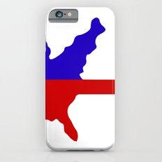 FIL-AMusic Slim Case iPhone 6s
