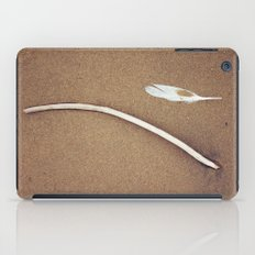 Drifted iPad Case