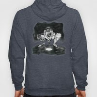 The Catcher: An Enigmatic Two Hoody