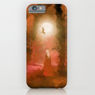 The Magician By Paul Kim… iPhone 6 Slim Case