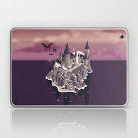 Hogwarts series (year 5: the Order of the Phoenix) Laptop & iPad Skin