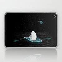 A Space Odyssey Laptop & iPad Skin