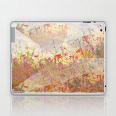 Floral Fantasy Laptop & iPad Skin