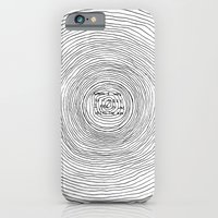 iPhone & iPod Case featuring fell in love with the sun by Betul Donmez