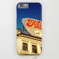 Freia iPhone 6 Slim Case