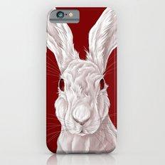 Red Rabbit  iPhone 6 Slim Case