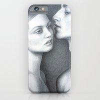 Est-ce Que Tu M'aimes? iPhone 6 Slim Case