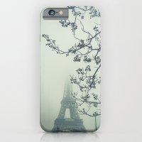 The Iron Lady & Mister Tree iPhone 6 Slim Case