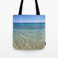 Sardinia Tote Bag