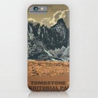 Tombstone Territorial Pa… iPhone 6 Slim Case