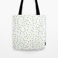 Day in the Park two Tote Bag