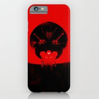 iPhone Cases featuring Super Metroid by Ian Wilding
