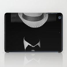 Private Investigations iPad Case