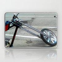 Harley 110 Years Laptop & iPad Skin